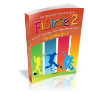 Flúirse 2 (Book & CD) Ordinary Level