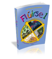 Flúirse 1 New Edition (Text & CD Only)