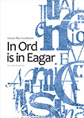 In Ord is in Eagar (2015 edition)