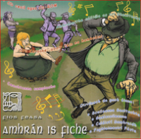 Amhrán is Fiche (CD-ROM / CD)