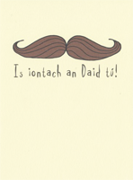 Card: You're a Great Dad!
