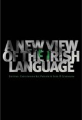 A New View of the Irish Language