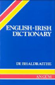 English/Irish Dictionary