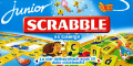 Junior Scrabble as Gaeilge