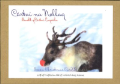 7 Christmas Cards: Reindeer