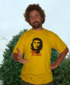 Ché Guevara - Ché Is My Hero -  T-Shirt