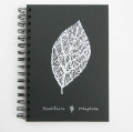 Notebook - Blackthorn