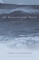 An Bhrachlainn Mhór: Scéalta