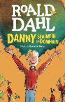 Danny Seaimpín an Domhain