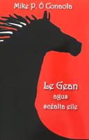 Le Gean agus Scéalta Eile