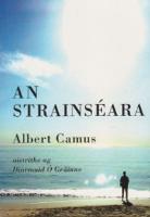 An Strainséara