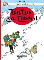 Tintin sa Tibéid