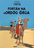 Eachtraí Tintin: Portán na nOrdóg Órga
