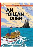 Eachtraí Tintin: An tOileán Dubh